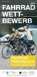 FAHRRAD WETT- BEWERB