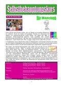 Jugendprogramm 2012 aktuell - Gemeinde Brechen - Seite 5