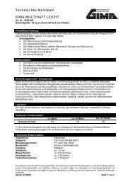 TM Multihaft leicht 8226 Stand 07-05.pdf - Gima