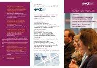Tagungsprogramm - Stiftung