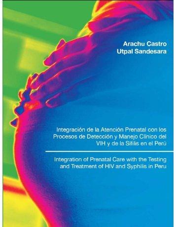 Integración de la atención prenatal con los procesos ... - GHDonline