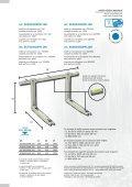 Staffe per climatizzatori. Sostegni per apparecchi sanitari ... - Gilardi - Page 4