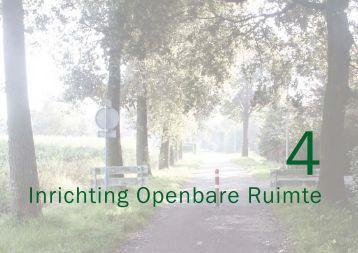 Inrichting Openbare Ruimte - Gemeente Best