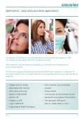 Ophthalmic, Nasal and Parenteral Applications - Gerresheimer - Page 7