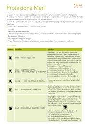protezione mani pdf - gi.vi. trading