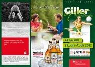 29. Juni -1. Juli 2012 - Giller.info