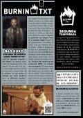 Nº 2 DotheReggae - Noviembre/Diciembre 2013 - Page 5