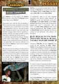Nº 2 DotheReggae - Noviembre/Diciembre 2013 - Page 6