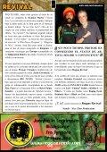 Nº 2 DotheReggae - Noviembre/Diciembre 2013 - Page 7