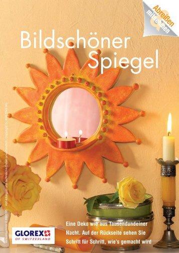 Glorex Spiegel