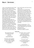 April / Mai 2013 NR. 32 - Gemeinde Machern - Page 3