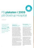 plakaten i 2009 - Glostrup Hospital - Page 4