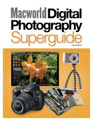 Macworld Digital Photography Superguide, Third Edition