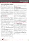 Das Investor Magazin - Ausgabe 52 - Seite 3
