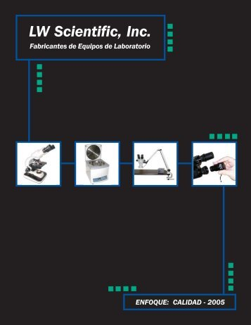 M2 LabScope - Venta de equipos médicos