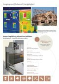Rollladen-Systeme für Altbau • Neubau • Sanierung/Renovierung - Page 2