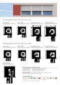Rollladen-Systeme für Altbau • Neubau • Sanierung/Renovierung - Page 5