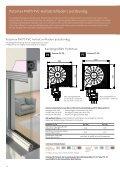 Rollladen-Systeme für Altbau • Neubau • Sanierung/Renovierung - Page 6