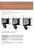 Rollladen-Systeme für Altbau • Neubau • Sanierung/Renovierung - Page 7