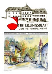 Dorfblatt Herbst 2004 (2,2 MB)