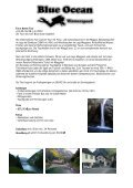 Fun & Action Tour Tessin - Blue Ocean Wassersport - Page 2