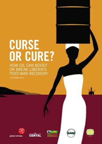 Curse or Cure? - Global Witness