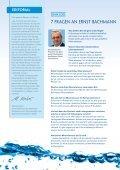 Interview mit Ernst Bachmann Hormone im Mineralwasser? - Seite 2