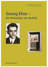 Untitled - Georg-Elser-Arbeitskreis Heidenheim