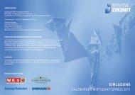 Salzburger Wirtschaftspreis 2011