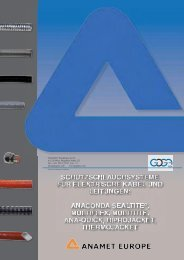 Download ANAMET GESAMTKATALOG - Gogatec