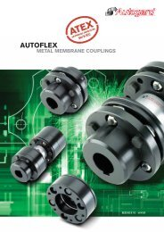 AUTOFLEX - Autogard Kupplungen Gmbh