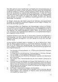 Protokoll der Gemeindevertretersitzung vom 23.03.2009 - Seite 3