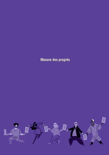 GISW2009 Mesure Progres - Global Information Society Watch