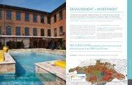 DEVELOPMENT + INVESTMENT - Downtown Raleigh Alliance