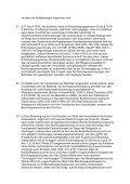 BSG: Festsetzung anwaltlicher Kosten durch den ... - GesR - Seite 6