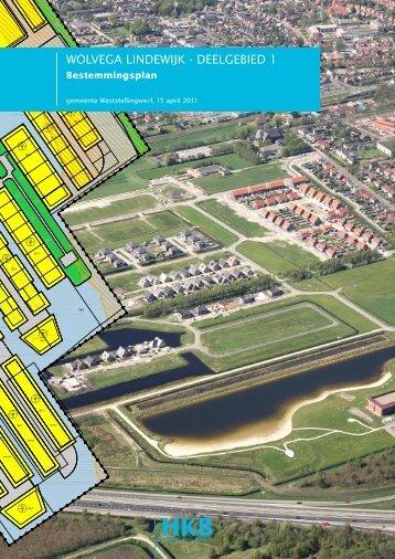 Bestemmingsplan Lindewijk deelgebied 1