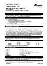 TM Klebespachtel KSM Stand 07-12.pdf - Gima