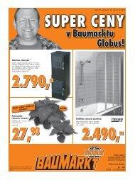 79,90 - Globus Baumarkt Brno