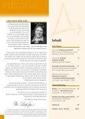 Gemeinde geistlich entwickeln - Gemeindekolleg der VELKD - Page 2