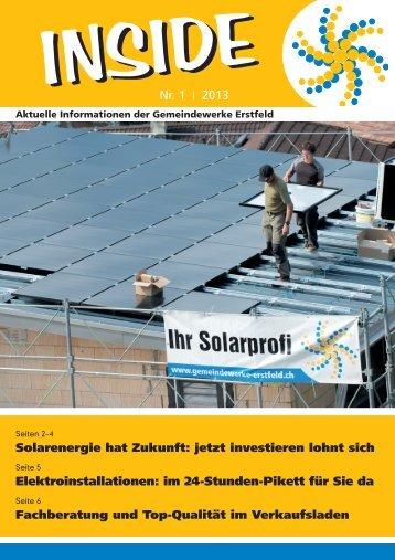 PDF-Download - Gemeindewerke Erstfeld