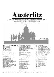Austerlitz - GMT Games