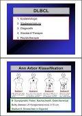 Diffus großzelliges Non-Hodgkin- Lymphom (DLBCL) - Seite 5