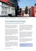Die Sekundarschule Hassel - Regionale Bildungsnetzwerke - Seite 4