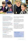 Die Sekundarschule Hassel - Regionale Bildungsnetzwerke - Seite 7