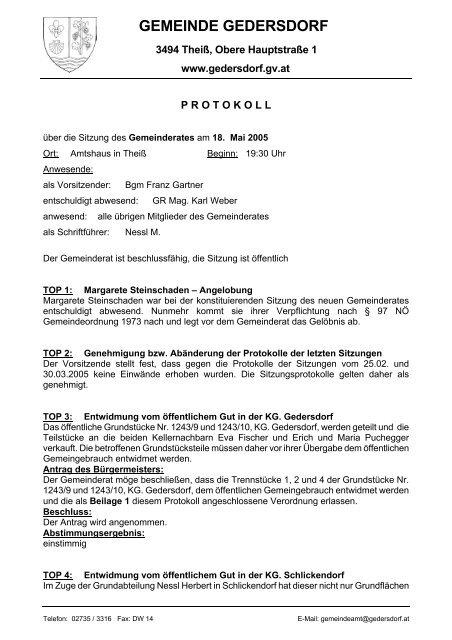 Er sucht sie markt gedersdorf - Dating den in leibnitz - recognition-software.com