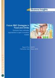 Brochure - Business Insights