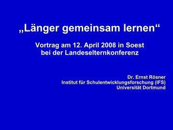 """bis """"integriert"""". - GGG-NRW"""