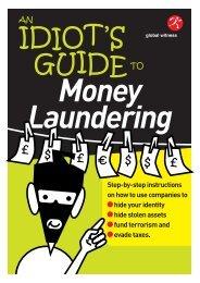 Money Laundering - Wave