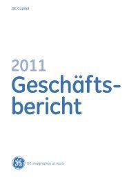 GE Capital Deutschland