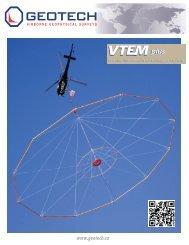 plus - Geotech - Airborne Geophysical Surveys